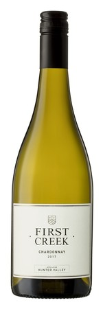 2017 Hunter Valley Chardonnay Image