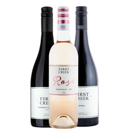 Mothers Day Red and Rosé Gift Pack