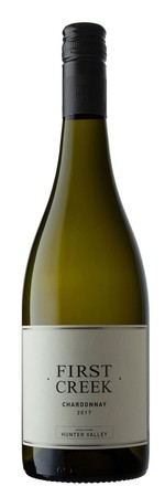 2017 Hunter Valley Chardonnay