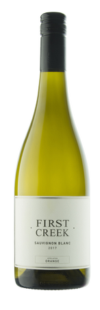 2018 Regions Orange Sauvignon Blanc