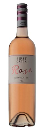 2018 Hunter Valley Rose