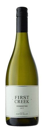 2017 Hunter Valley Vermentino