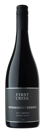 2017 Winemaker's Reserve Shiraz
